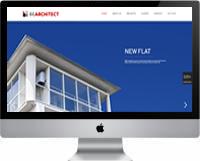 Arquiteto 05 | Site Simples