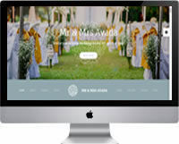 Modelos | Criação de Sites Para Casamento