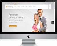 Modelos | Criação de Sites Para Casamento 05