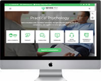 Modelo | Criação de Site Para Psicologia 01