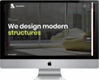 Modelos | Criação de Sites Para Arquiteto 03