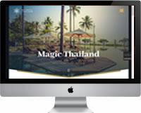 Modelos | Criação de Sites Para Hotel 03