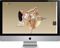 Modelos | Criação de Sites Para Yoga 03