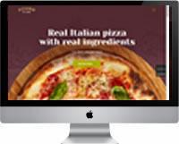 Modelos | Criação de Sites Para Pizzarias 04