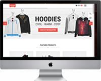 Modelos | Criação de Sites Loja de Moda 03