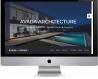 Modelos | Criação de Sites Para Arquiteto 02