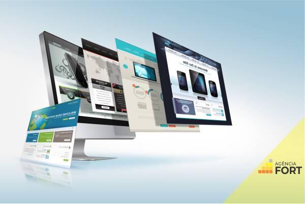 Empresa de Criação de Sites Profissionais, Desenvolvimento de sites