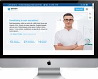 Modelos | Criação de Sites Para Dentistas 03