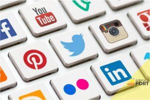 Divulgando sites através de redes sociais