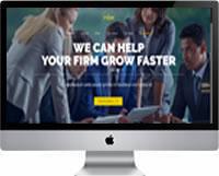 Empresas e Negócios 02 | Criação de site profissionais para pequenas e grandes empresas