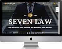 Modelos | Criação de Sites para Escritório de Advocacia 02