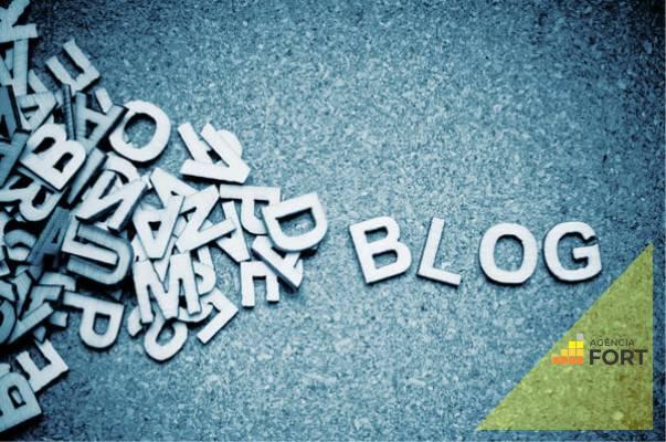 Geração de Conteúdo para Blogs e Sites