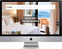 Hotel 02 | Site Profissional