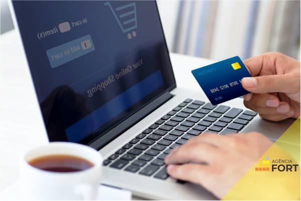 Loja Virtual, E-commerce para comércio eletrônico