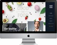 RT 08 | Criar site para restaurante