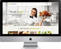 RT 07 | Construção de Site para Restaurante