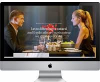 RT 09 | Modelo de contrução de sites para restaurantes