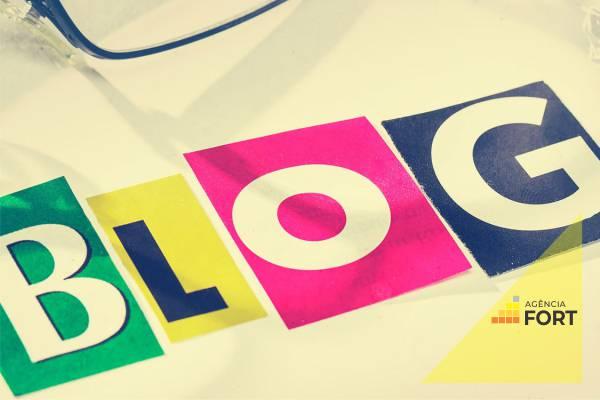 Seo Para Blogs | Agência Fort