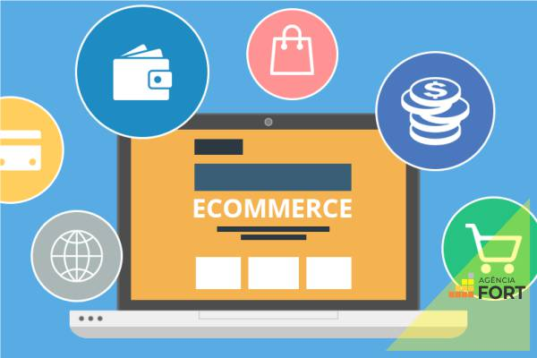 SEO para E-commerce | Agência Fort