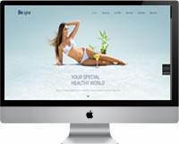 Modelos | Criação de Sites Para SPA 04