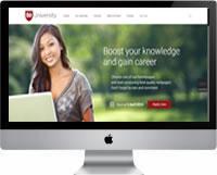 Modelos | Criação de Sites Para Universidades 04
