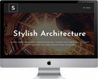Modelos | Criação de Sites Para Arquiteto 07