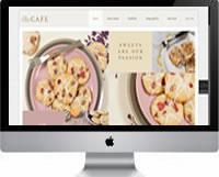 Modelo | Criação de Site Para Cafeteria 06