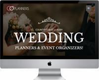 Modelos | Criação de Sites Para Casamento 09