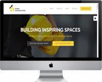 Modelos | Criação de Sites Para Construção 05