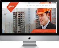 Construção 08 | Site Avançado
