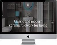 Modelos   Criação de sites para loja de azulejos 02