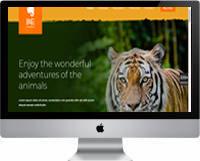 Modelos | Criação de Sites Para Zoológico 02