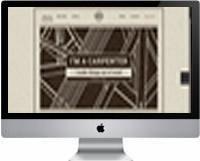 Modelos | Criação de Sites Para Marceneiro 03