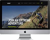 Criação de sites para bicicletaria, lojas de bicicletas 04