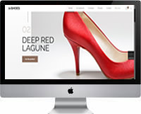 Modelos | Criação de Sites Para Loja de Produtos Variados 05