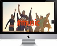Modelos | Criação de Sites para Bandas de Musicas 06