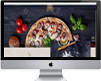 Modelos | Criação de Sites Para Pizzarias 06