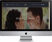 Modelos | Criação de Sites Para Casamento 07