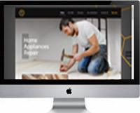 Modelos | Criação de Sites Para Construção 07
