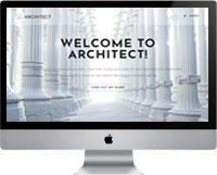 Modelos | Criação de Sites Para Arquiteto