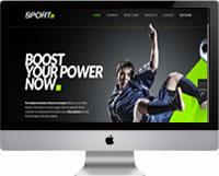 Modelos | Criação de Sites Para Esportes 07