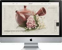 Modelos | Criação de Sites Para Floricultura 04