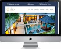 Modelos | Criação de Sites Para Hotel 05