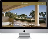 Modelos | Criação de Sites Para Hotel 07