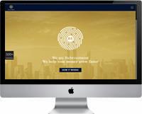 Modelos | Criação de Sites Para Agência de Empréstimo 02