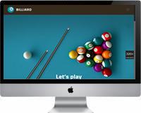 Modelos | Criação de Sites de Jogos 03