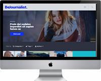 Modelo | Criação de Site Para Notícias 06