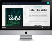 Modelo | Criação de Sites Para Livraria 03