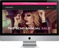 Modelos | Criação de Sites Para Loja de Produtos Variados 04