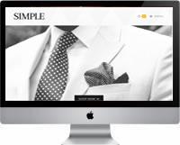 Modelos | Criação de Sites Loja de Moda 10